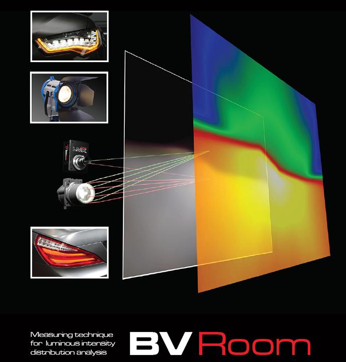 LID Checker & BV Room